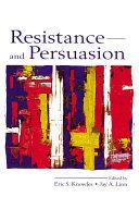 Resistance and Persuasion Pdf/ePub eBook