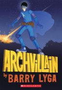 Archvillain #1 Pdf/ePub eBook