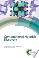 Computational Materials Discovery Book PDF