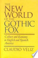 The New World of the Gothic Fox