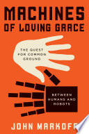 Machines of Loving Grace
