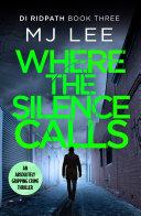 Where the Silence Calls Pdf/ePub eBook