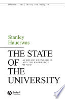 The State of the University
