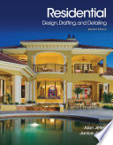 Residential Design  Drafting  and Detailing Book