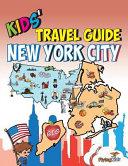 Kids  Travel Guide   New York City