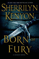 Born of Fury ebook