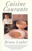 Cuisine Courante