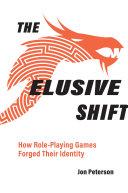 The Elusive Shift Book