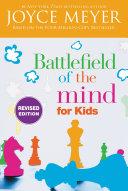 Battlefield of the Mind for Kids Pdf/ePub eBook
