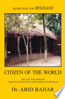 Searching for Bhasani Citizen of the World
