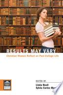 Results May Vary