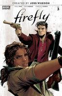 Firefly #3 [Pdf/ePub] eBook