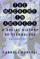 The Machine in America