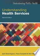 Ebook Understanding Health Services