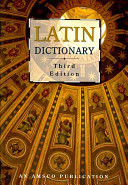 The New College Latin and English Dictionary