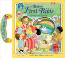 Baby s First Bible Book PDF