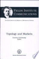 Topology and Markets