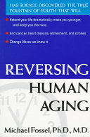 Reversing Human Aging