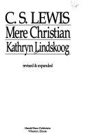 C.S. Lewis, Mere Christian