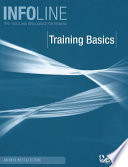 Training Basics  an Infoline Collection