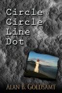 Circle Circle Line Dot