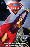 Supergirl: Digital First