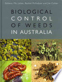 Biological Control of Weeds in Australia Book