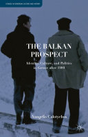 The Balkan Prospect Pdf/ePub eBook