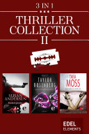 Thriller Collection II