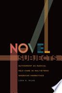 Novel Subjects