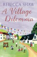 A Village Dilemma