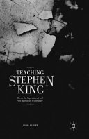 Pdf Teaching Stephen King