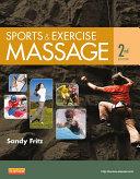 Sports & Exercise Massage - E-Book