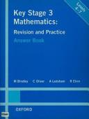 Key Stage 3 Mathematics