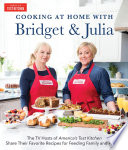 Cooking at Home With Bridget   Julia Book PDF