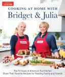 Cooking at Home With Bridget & Julia Pdf/ePub eBook