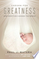 Chosen for Greatness Book