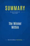Summary  The Winner Within