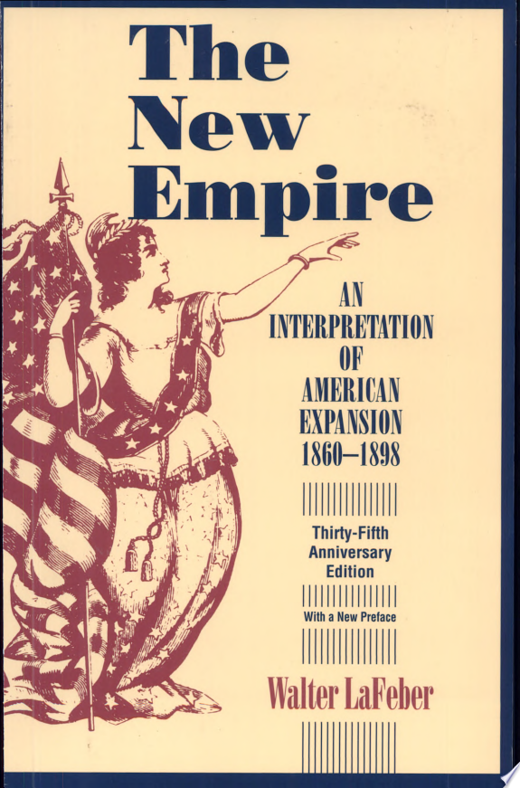The New Empire