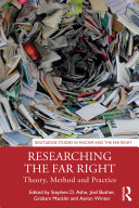 Researching the Far Right