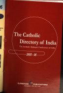 The Catholic Directory Of India