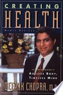Creating Health