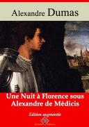 Une nuit à Florence sous Alexandre de Médicis [Pdf/ePub] eBook