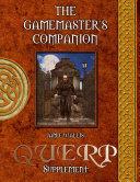 Querp   Gamesmaster s Companion