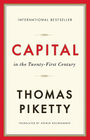 Capital in the Twenty-First Century Pdf/ePub eBook
