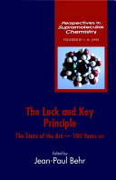 The Lock-and-Key Principle [Pdf/ePub] eBook