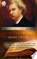 Selected Works Of Mark Twain Book PDF