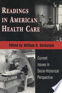 Readings In American Health Care