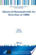 Advanced Nanomaterials for Detection of CBRN Book