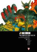 Judge Dredd  Case Files 30